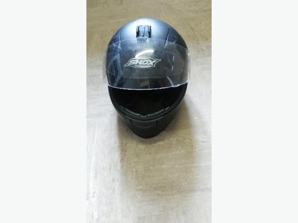 shox large helmet