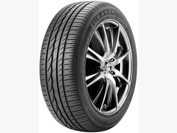205-55-16 Bridgestone Turanza Er300 Brand New Tyres