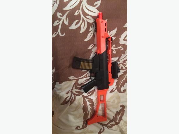 m41 bb gun