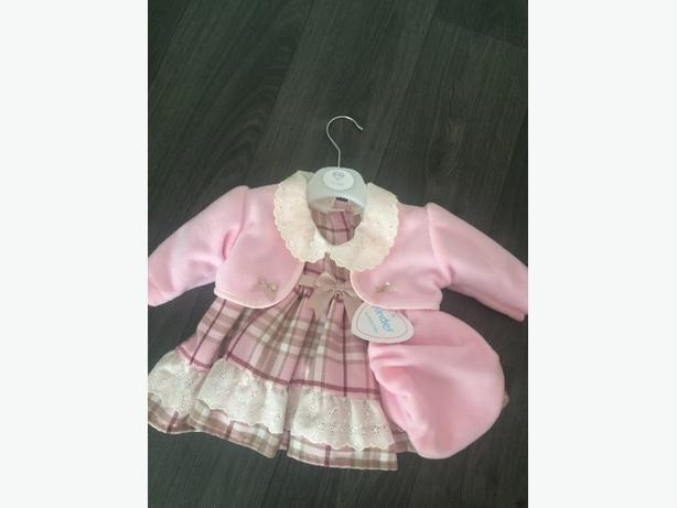 baby girls kinder dress