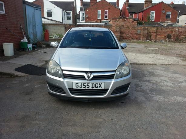 Vauxhall Astra 1.4 i 16v club Twinport 5dr