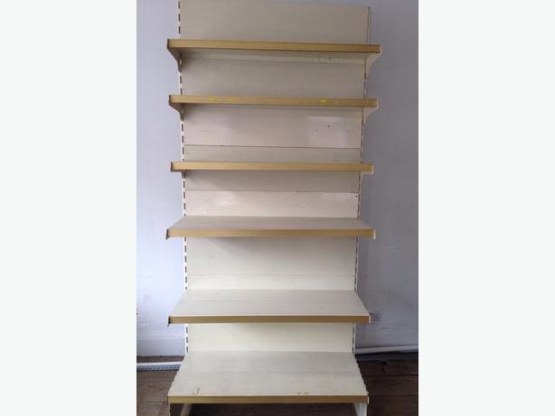 Shop Shelves-USED.