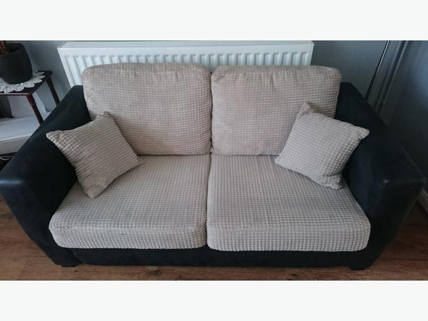 Two seated sofa