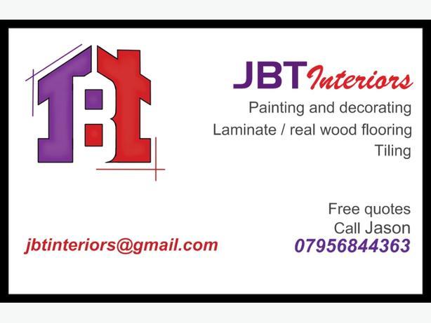 JBT interiors