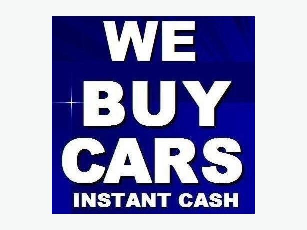 UNWANTED VEHICLES FOR CASH