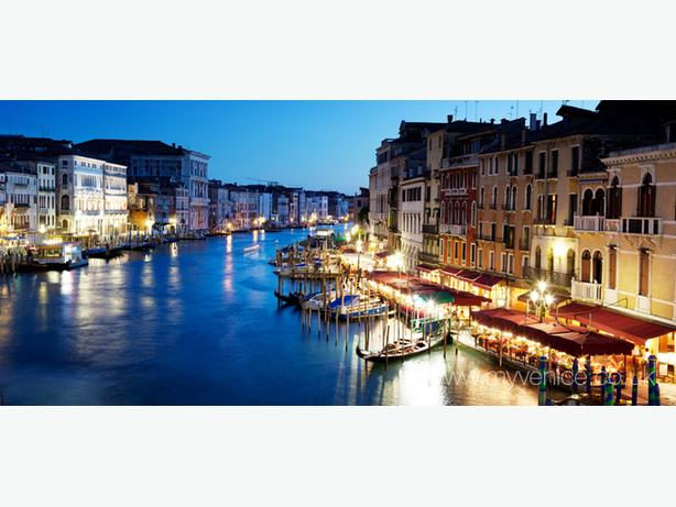 Get Discounted Short-Weekend City Breaks To Venice