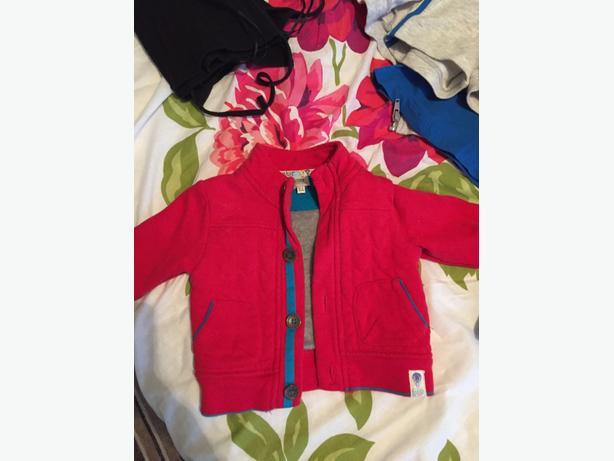 ted baker jacket 3-6 months