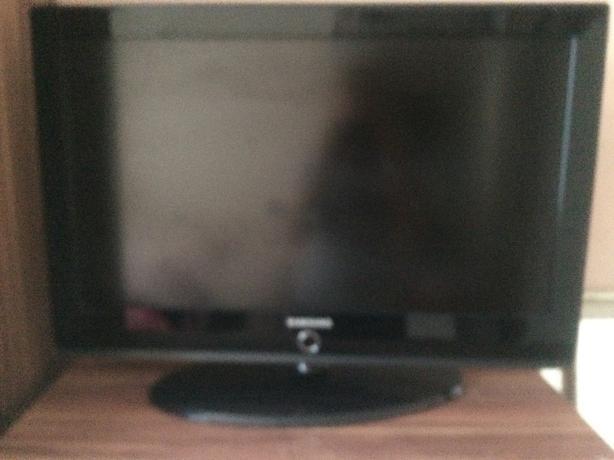 32inch Samsung Tv