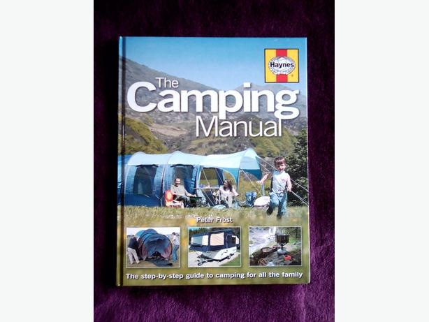 Haynes The Camping Manual