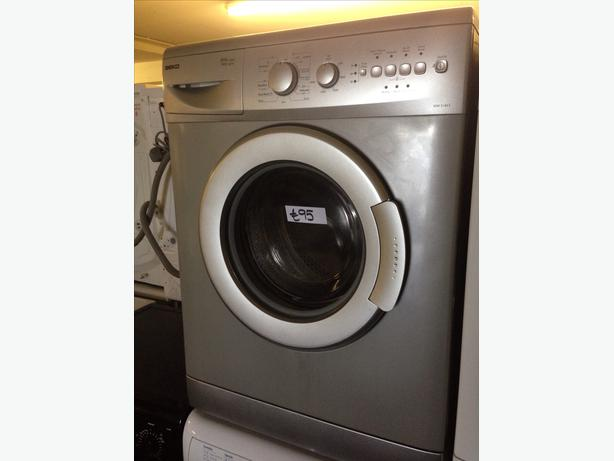 5KG SILVER BEKO WASHING MACHINE02