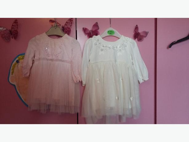 2 lovely dresses