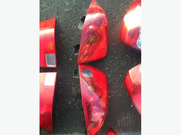 NISSAN PRIMERA BACK LIGHT BRAKE LIGHT