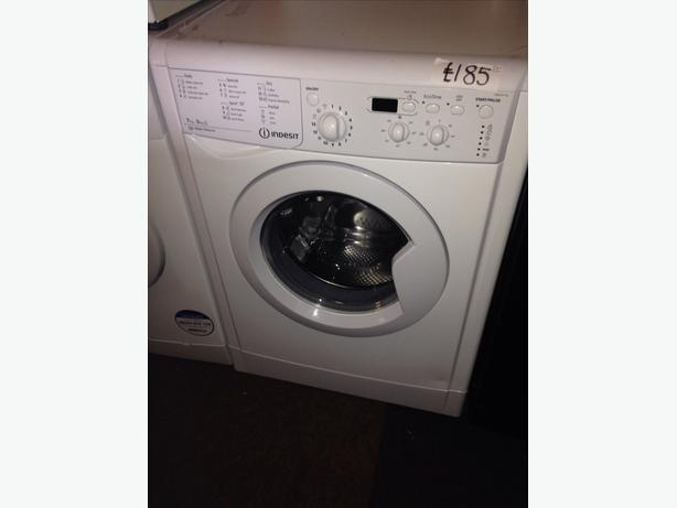 INSESIT WASHER DRYER03