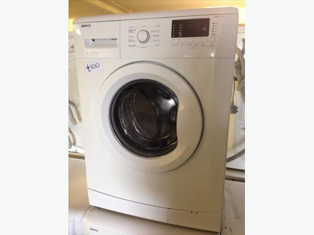 6KG BEKO WASHING MACHINE002