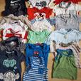 6-9 month old baby boy clothing