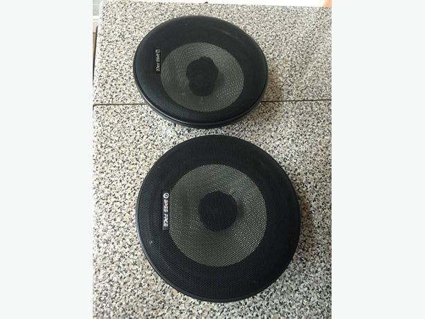 Bass Face car speakers for sale