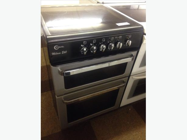 60CM FLAVEL ELECTRIC COOKER002