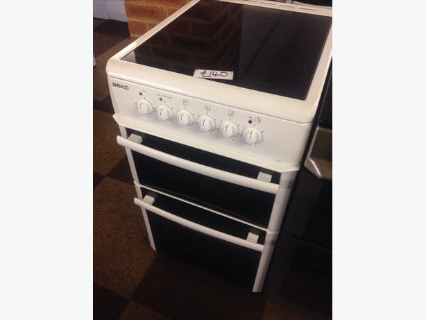 50CM CERAMIC TOP BEKO ELECTRIC COOKER01