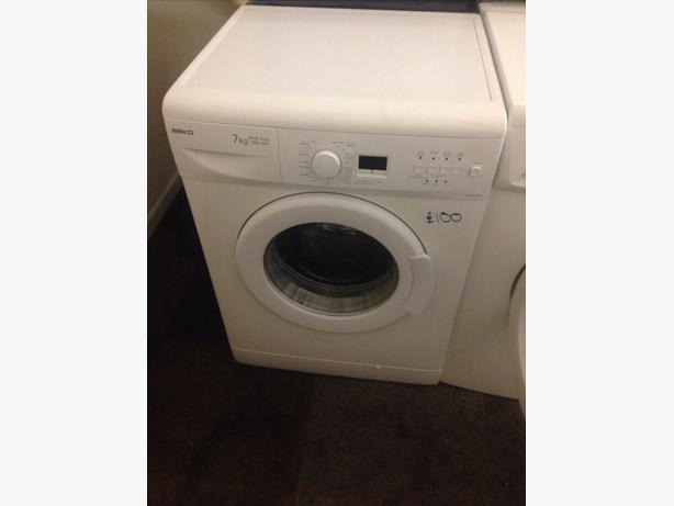 7KG BEKO WASHING MACHINE01