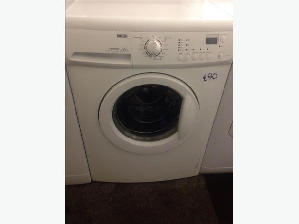 ZANUSSI 7KG WASHING MACHINE01