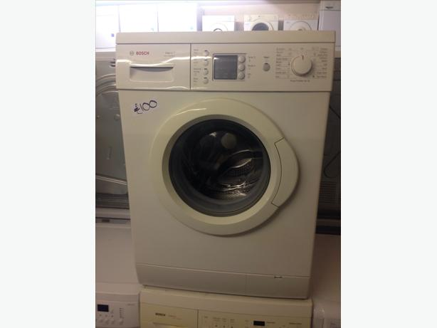 7KG BOSCH WASHING MACHINE 01