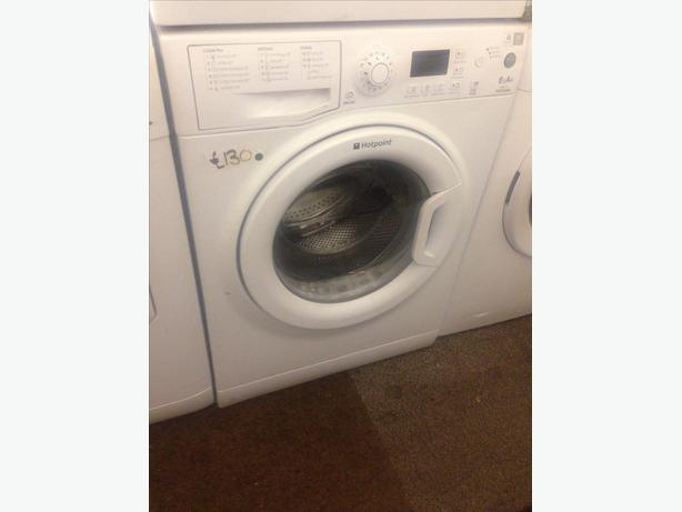6KG HOTPONT WASHING MACHINE02
