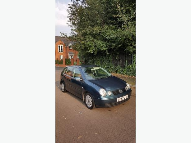 VW POLO 1.2 Petrol good condition