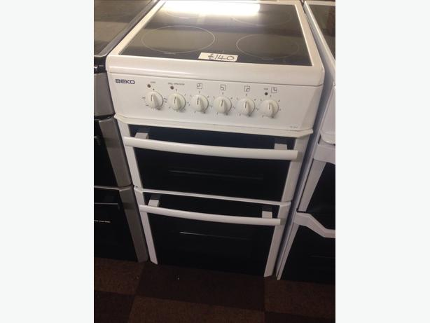 50CM BEKO ELECTRIC COOKER001