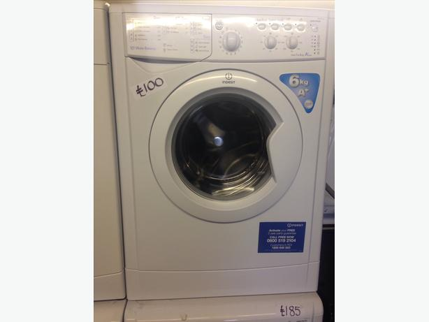 6KG BEKO WASHING MACHINE020