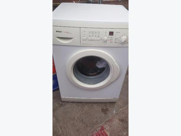 😎 for sale bosh washing machine😎