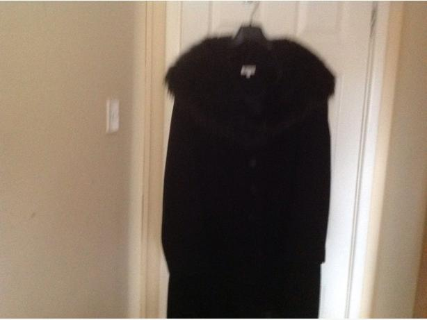 Kaliko Winter Coat