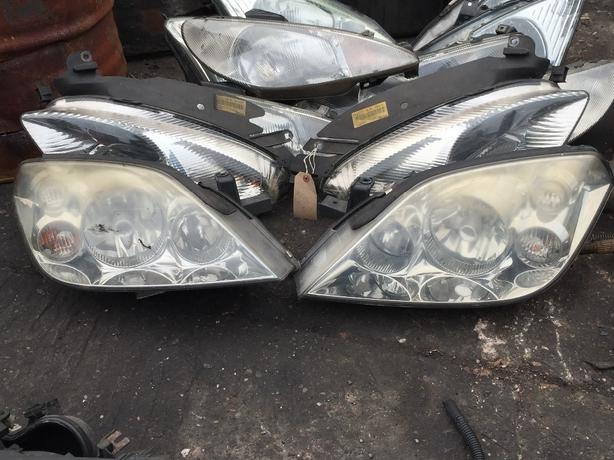 NISSAN PRIMERA HEADLIGHT HEADLAMP PASSENGER DRIVER