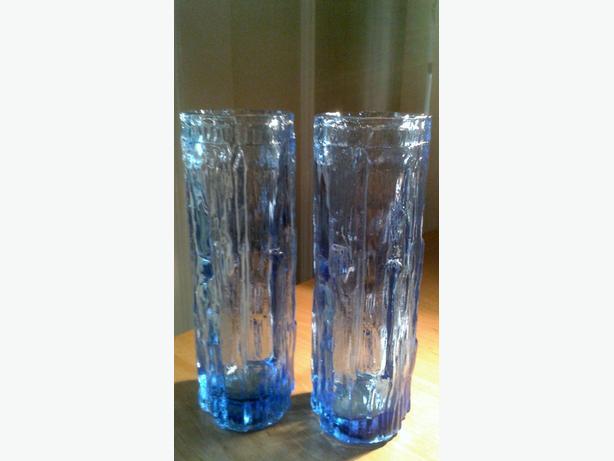 ravenshead dark blue vases