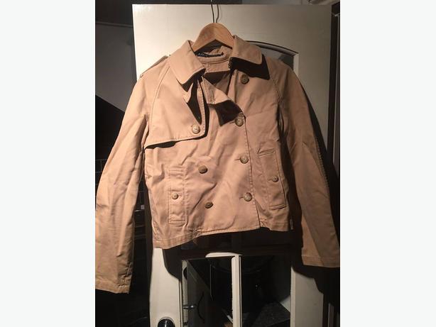 2 genuine Ralph Lauren coats size 10