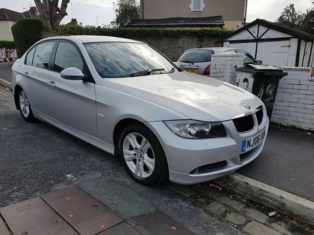 2006 BMW 3 Series 318d ES | Diesel | Service History | MOT |