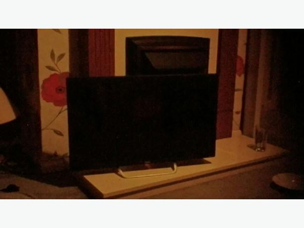 Seiki 32inch smart tv spares or repairs