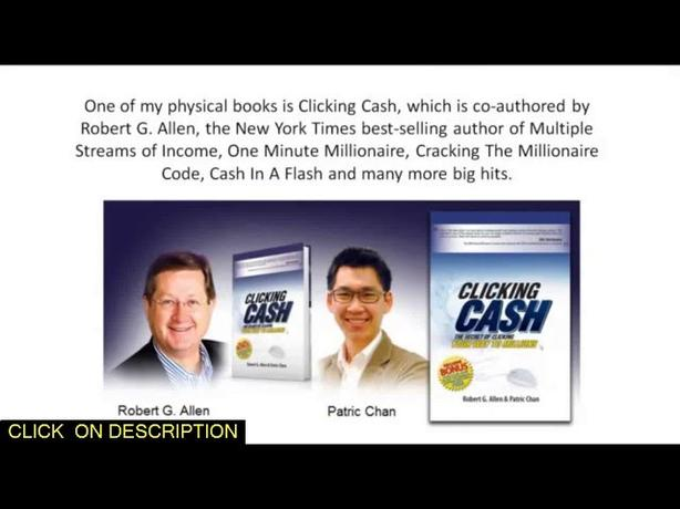 Best-selling author teaches you how to make money online