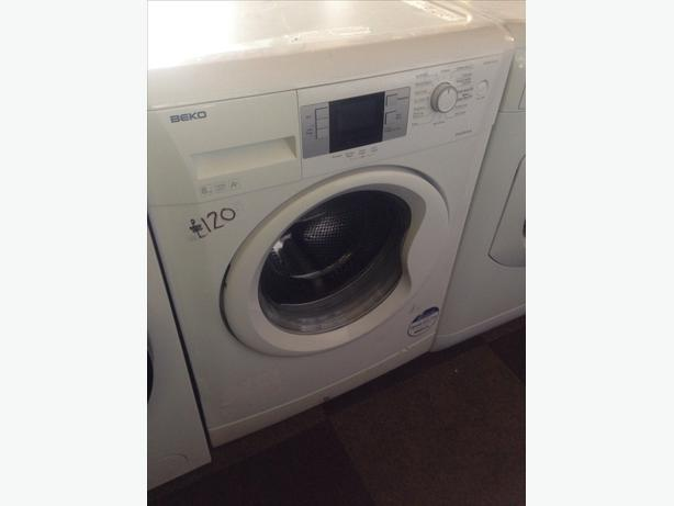 8KG BEKO WASHING MACHINE03