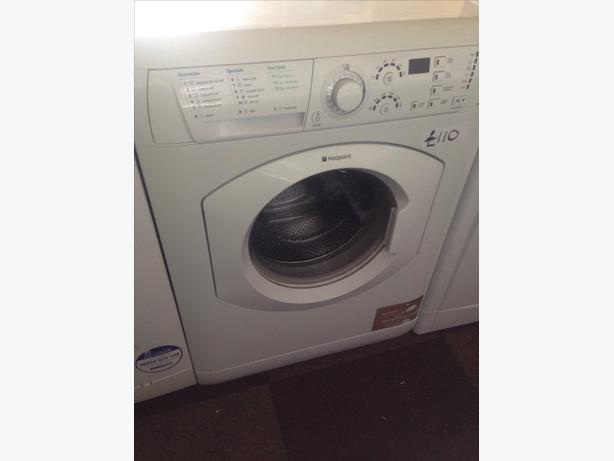 7KG HOTPOINT AQUARIUS WASHING MACHINE02