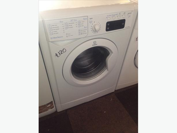 1-8KG INDESIT WASHING MACHINE03