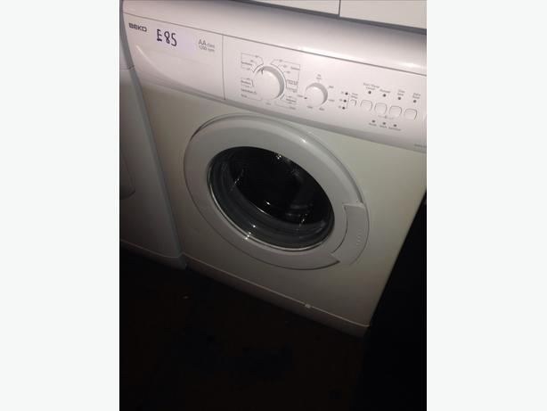 5KG BEKO WASHING MACHINE002