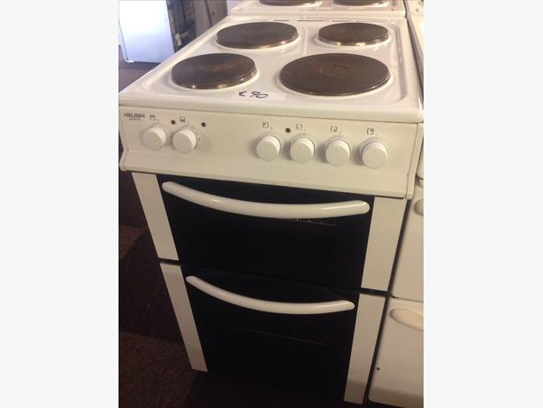 BUSH 50CM ELECTRIC COOKER0