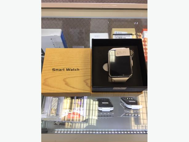Android Smart watch for sale Brand New