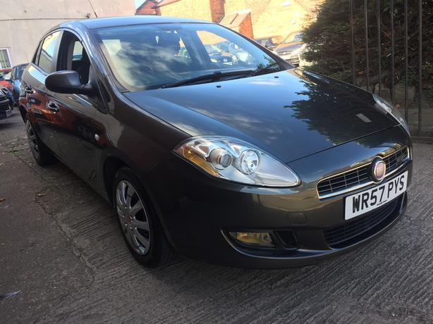Fiat Bravo 1.9 Multijet Active - 2007, MOT March 2017, 6 Services, 2 Keys
