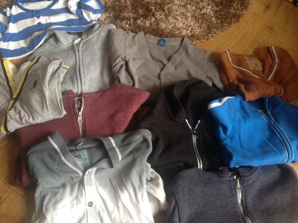 clothes 6/7 / 7/8