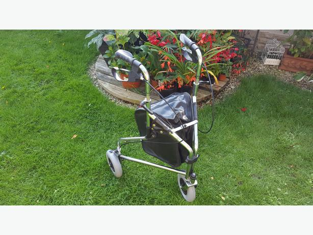 Mobility Walker  - Rollator - 2 available