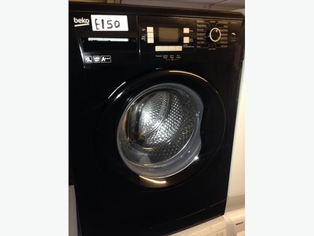 9KG BEKO WASHING MACHINE01