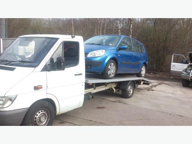 £100 · ALL SCRAP CARS,VANS,BIKES, WANTED FOR CASH,FAST COLLECTION