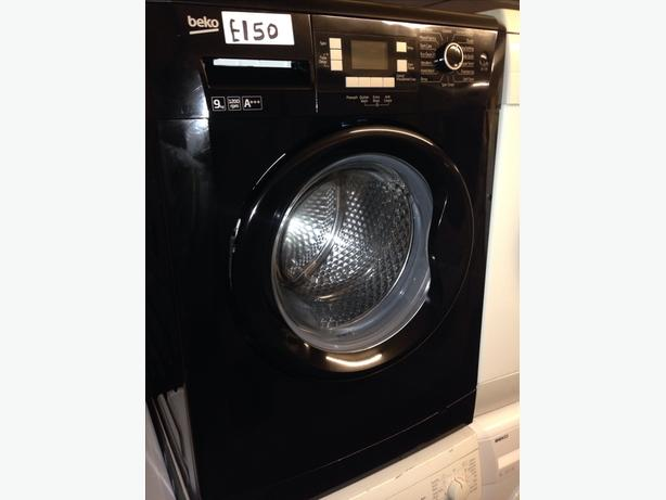 9KG BEKO WASHING MACHINE002