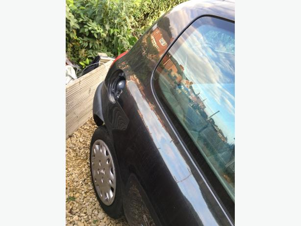 long mot reno clio 1.2